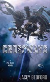 Craossways cover art